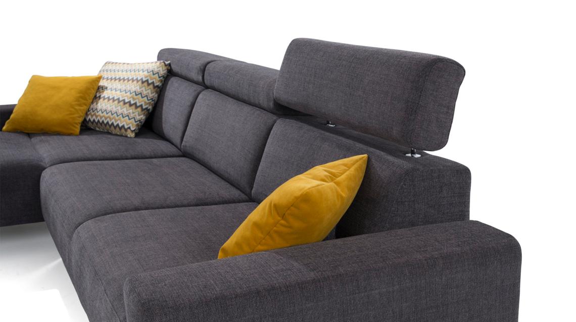 Diva | Sofa, Couch & Boxspringbett aus Österreich | SEDDA Polstermöbel
