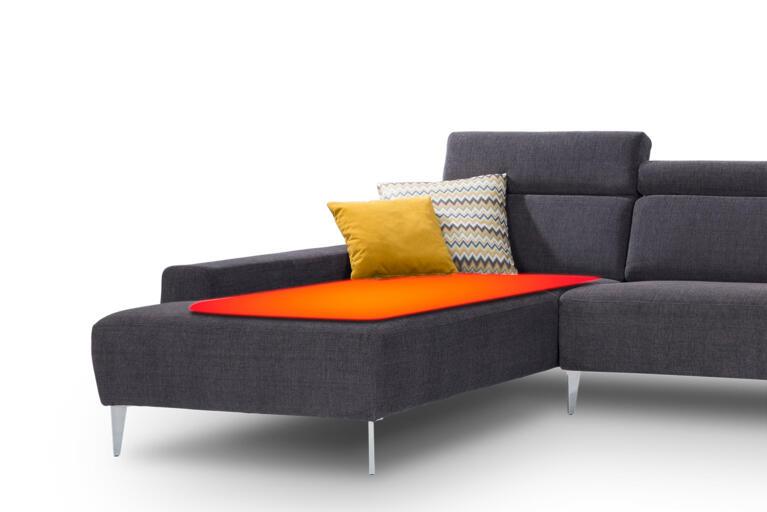 Infrarot Tiefenwarme Sofa Couch Boxspringbett Aus Osterreich