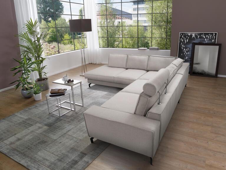 Gut bekannt Allegro | Sofa, Couch & Boxspringbett aus Österreich | SEDDA EG66