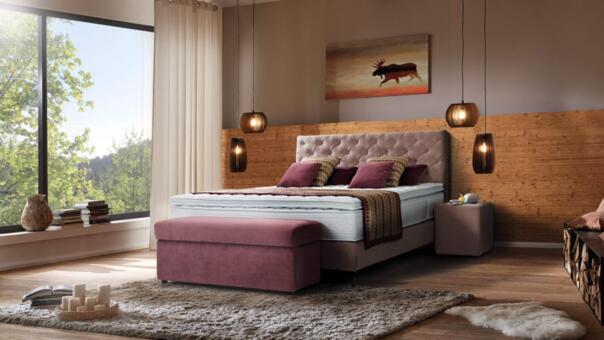Sofa Couch Boxspringbett Aus österreich Sedda Polstermöbel