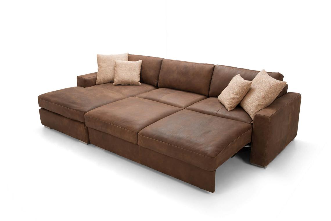 Aurora Sofa Couch Boxspringbett Aus österreich Sedda Polstermöbel