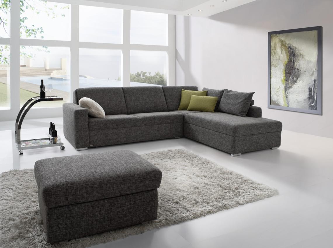 EASY Schlafsofa - das beste Sofa mit Bettfunktion   SEDDA ...