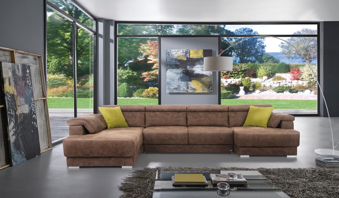 Grande | Sofa, Couch & Boxspringbett aus Österreich | SEDDA ...
