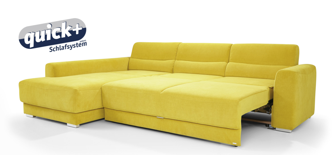 Guido | Sofa, Couch & Boxspringbett aus Österreich | SEDDA ...