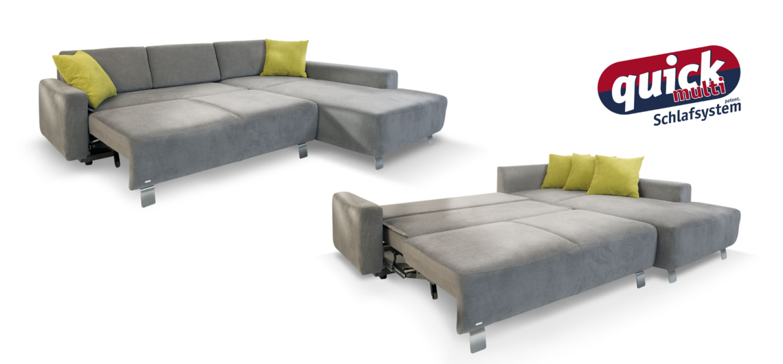 Sascha | Sofa, Couch & Boxspringbett aus Österreich | SEDDA ...